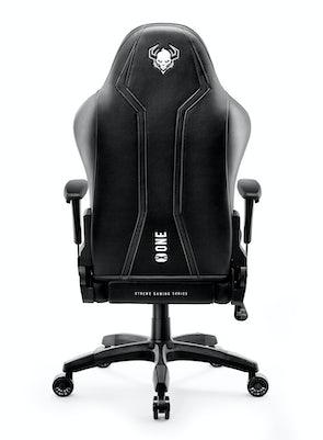 Scaun gaming Diablo X-One 2.0 King Size: Negru Diablochairs
