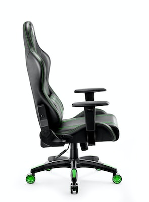 Gaming Chair Diablo X-One 2.0 Normal Size: black-green