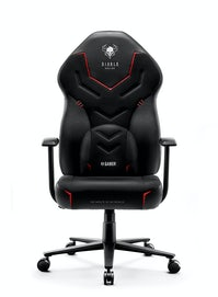 Fotel gamingowy Diablo X-Gamer 2.0 Normal Size: Dark obsidian
