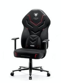 Diablo X-Gamer 2.0 Gamer szék Normal Size: fekete Diablochairs