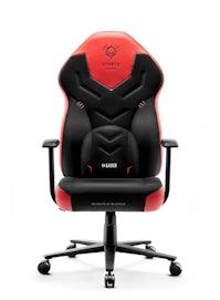 Fotel gamingowy Diablo X-Gamer 2.0 Normal Size: Deep red