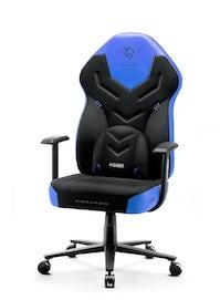 Diablo X-Gamer 2.0 Gamer szék Normal Size: fekete-kék Diablochairs