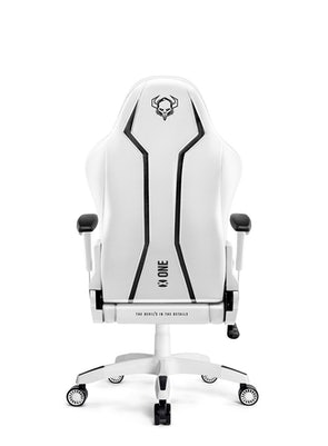 Kid's Chair Diablo X-One 2.0 Kids Size: white-black