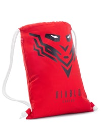 Pytel Diablo Chairs: červený