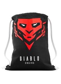 Pytel DIABLO CHAIRS černý Diablochairs