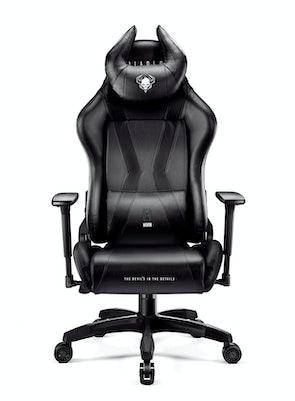 Gaming Chair Diablo X-Horn 2.0 Normal Size: black