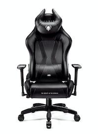 Herní židle Diablo X-Horn 2.0 Normal size: černá Diablochairs