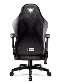 Diablo X-Horn 2.0 gamer szék King Size: Fekete Diablochairs