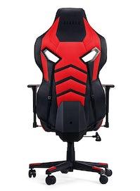 Scaun gaming Diablo X-Fighter Normal Size: negru-roșu Diablochairs
