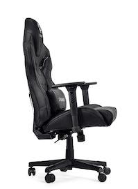 Fotel gamingowy Diablo X-Fighter Normal Size: Czarno-czarny