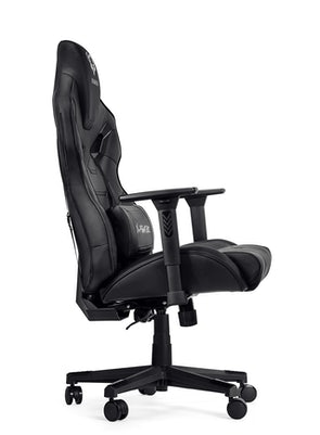 Gaming Stuhl Diablo X-Fighter Normal Size: Schwarz