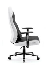 Diablo X-Gamer 2.0 Gamer szék Normal Size: fekete-fehér Diablochairs