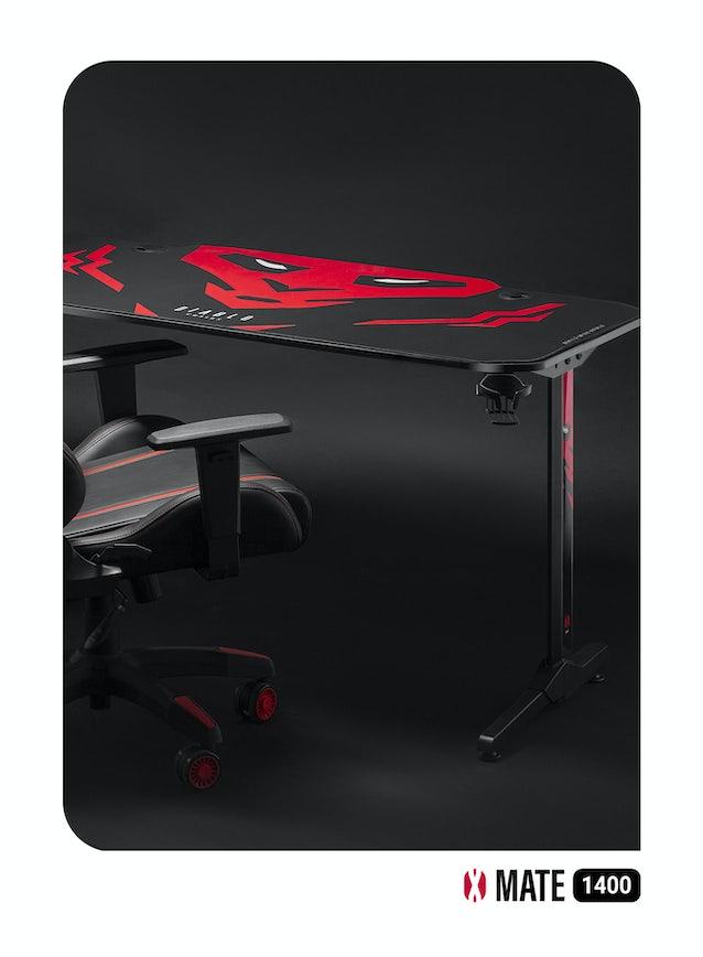 Gaming Tisch Diablo X-Mate 1400