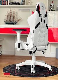 Bodenmatte Stuhlunterlage  Diablo Chairs
