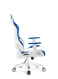 Diablo X-One 2.0 forgatható gamer szék gyerekeknek Kids Size: Aqua blue / Kék Diablochairs