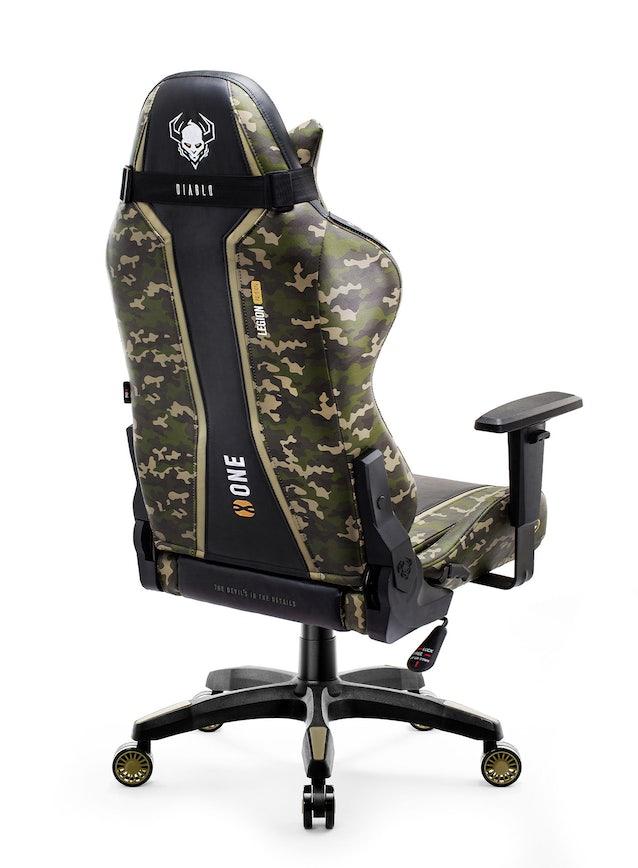 Herní židle  X-ONE 2.0 Normal Size Legion