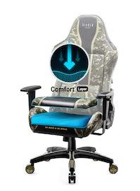 Fotel gamingowy Diablo X-One 2.0 Normal Size: Legion