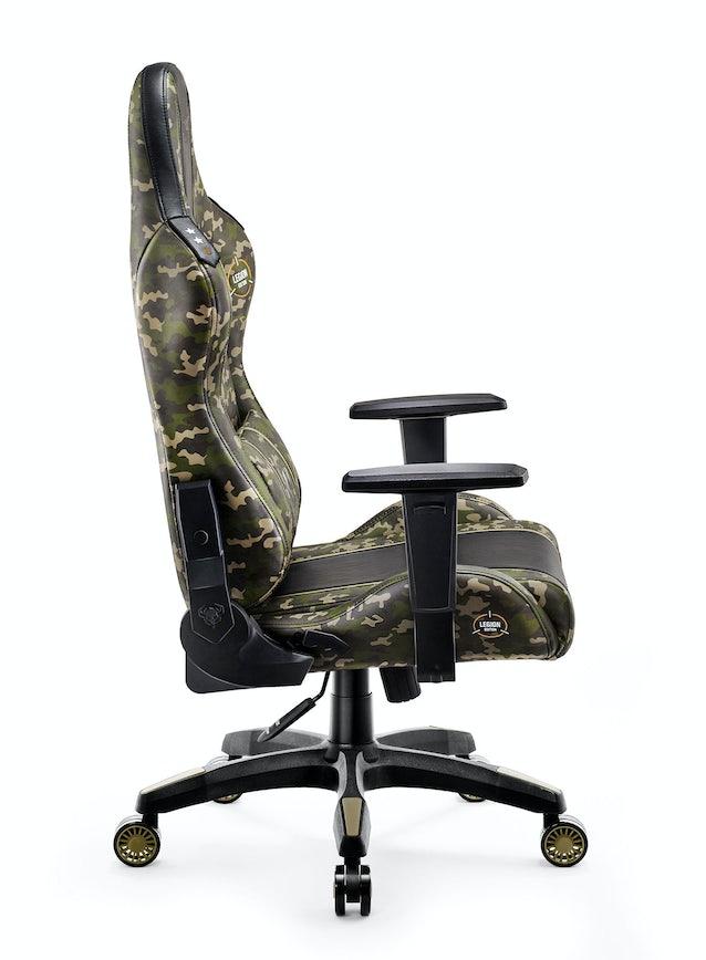 Fotel gamingowy Diablo X-One 2.0 King Size: Legion