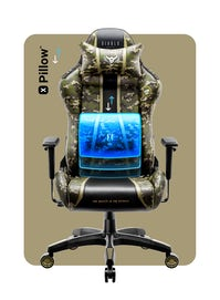 Diablo X-One 2.0 gamer szék King méret Legion