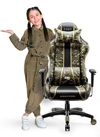 Dětské herní židle Diablo X-One 2.0 Kids Size: Legion