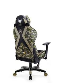 Dětská herní židle Diablo X-Horn 2.0 Kids size Legion