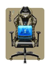 Fotel gamingowy Diablo X-Horn 2.0 Normal Size: Legion