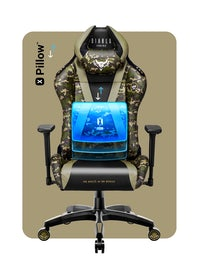 Fotel gamingowy Diablo X-Horn 2.0 King Size: Legion