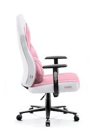 Herné kreslo Diablo X-Gamer 2.0 Normal Size: Marshmallow Pink, ružová Diablochairs