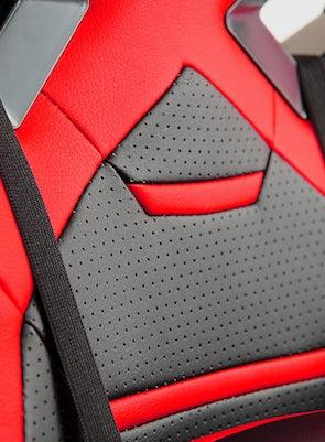 Herní židle Diablo X-Fighter Normal Size: černo-červená Diablochairs