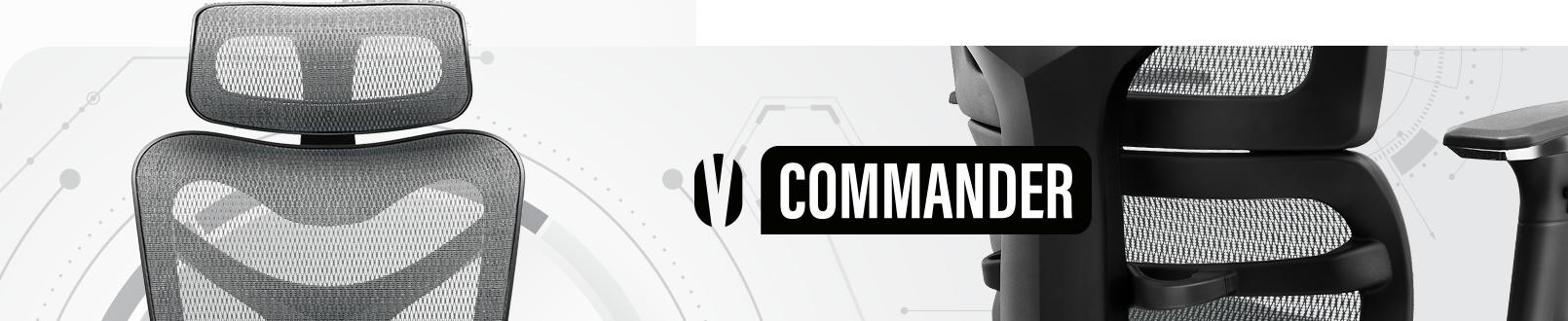 V-Commander